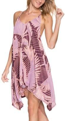 Maaji Brilliant Cactus Short Dress - Women's