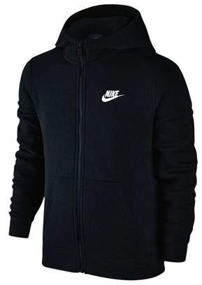 Nike Boy's Sportswear Club Hoodie