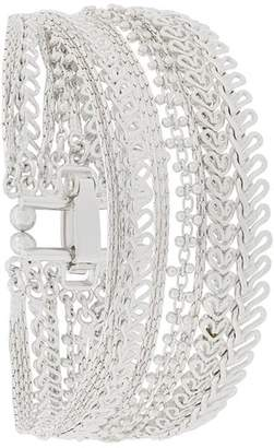 Wouters & Hendrix My Favourites chains bracelet