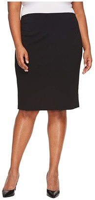 cdaf44280 Vince Camuto Specialty Size Plus Size Pencil Skirt