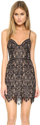 For Love & Lemons Vika Mini Dress $238 thestylecure.com