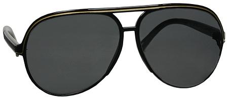 Studio 35 Trend Plastic Sunglasses Skycap Blanca