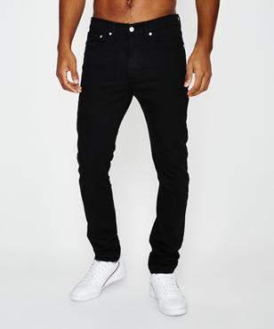 Calvin Klein 016: Skinny West Forever Black