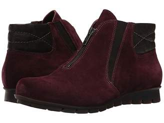 Think! Menscha - 81755 Women's Boots