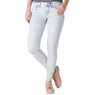 Levi's Denizen From Levis Juniors' DENIZEN from Low-Rise Jegging Jeans