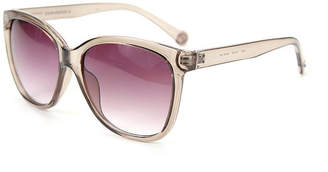 Converse Womens Full Frame Square UV Protection Sunglasses
