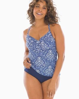 Beach House La Boheme Lucy Tankini Swim Top