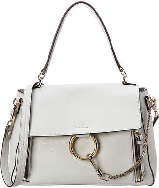 Chloé Faye Day Medium Leather Satchel