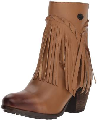 ff64f9564e0b Harley-Davidson Boots For Women - ShopStyle Canada