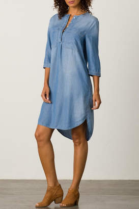O'Leary Margaret Easy Shirt Dress