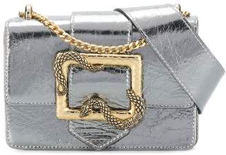 Just Cavalli Serpent belt bag
