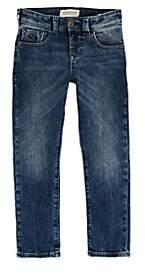 Scotch Shrunk Kids' Strummer Skinny Jeans - Blue