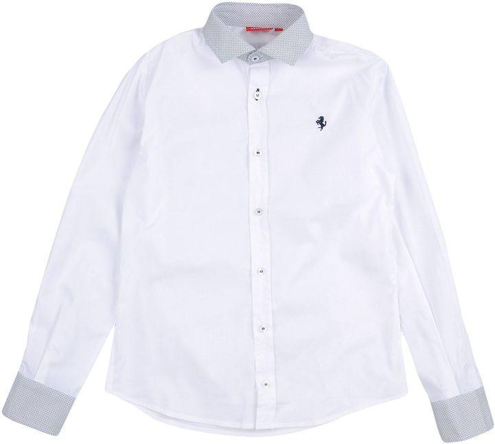 FerrariFERRARI Shirts