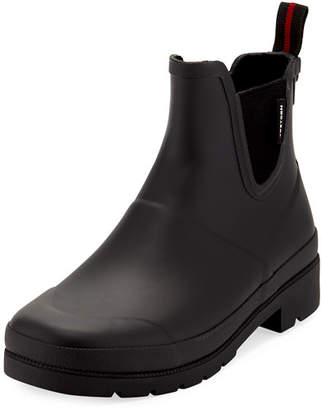 Tretorn Rubber Short Rain Boot