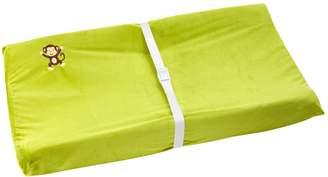 NoJo Kulala Velboa Fleece Contoured Changing Pad Cover