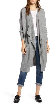 Treasure & Bond Drape Cardigan