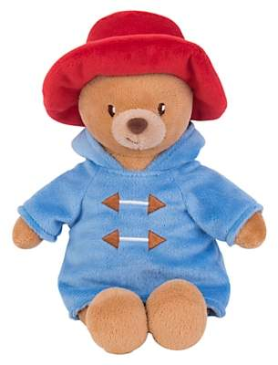 Rainbow Designs Paddington Bear Plush Soft Toy