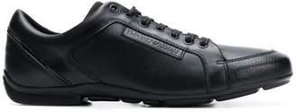 Emporio Armani low-top sneakers