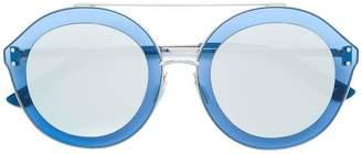 Christian Roth Eyewear Evala round sunglasses