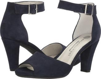 Eric Michael - Kingston Women's Shoes $149.95 thestylecure.com