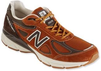 L.L. Bean Men's New Balance for L.L.Bean 990v4 Running Shoes