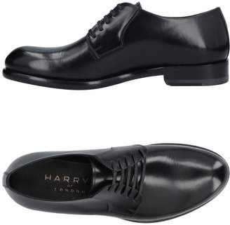 Harry's of London Lace-up shoes