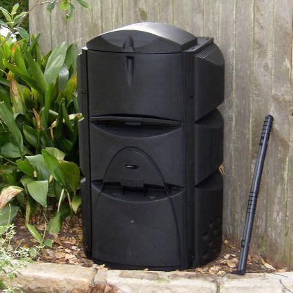 Sur La Table The Earthmaker Composter