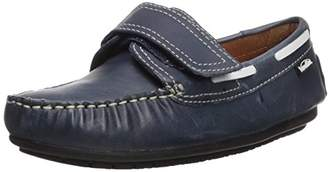 Venettini Kid's Storm Loafer with Strap