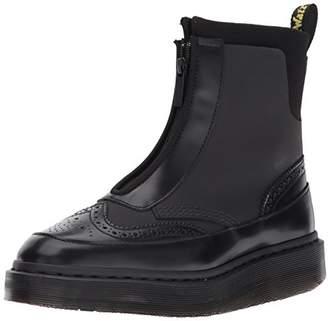 Dr. Martens Women's Jemison Chukka Boot,5 Medium UK (7 US)