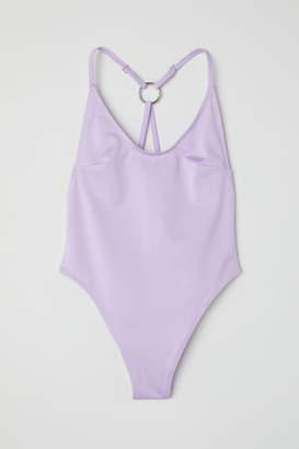 H&M Swimsuit - Purple