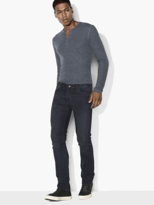 John Varvatos Bowery Knit Jean
