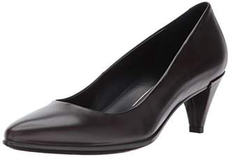Ecco Women's Shape 45 Sleek Pump