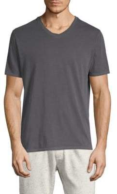 Threads 4 Thought Classic V-Neck Cotton Tee