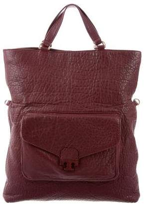 Tory Burch Parkan Fold-Over Tote