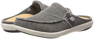 Spenco Siesta Slide Women's Clog Shoes