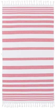 Pottery Barn Turkish Striped Beach Towel