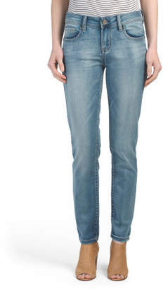 Skinfit Rhinestone Skinny Jeans
