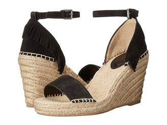 Frye Lila Feather Wedge Women's Wedge Shoes