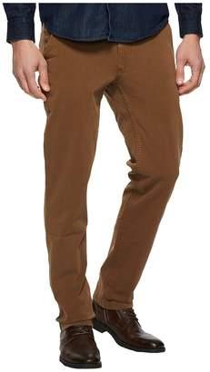 Dockers Slim Tapered Fit Downtime Khaki Smart 360 Flex Pants Men's Clothing