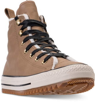 Converse Chuck Taylor All Star Hiker Boot High Top Casual Sneakers from Finish Line