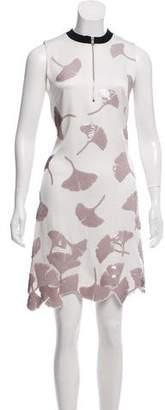 3.1 Phillip Lim Sequin Mini Dress