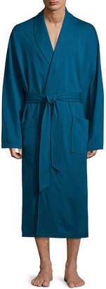 STAFFORD Stafford Knit Robe - Big & Tall