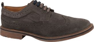 Deichmann Catesby Lace-up Formal Shoes