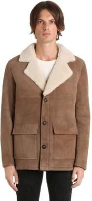 Classic Shearling Jacket
