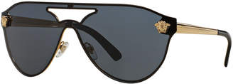 Versace Sunglasses, VE2161 $280 thestylecure.com