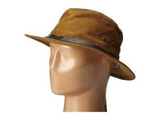 Filson Tin Packer Hat