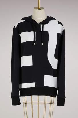 Etudes Cotton Etoile hoodie