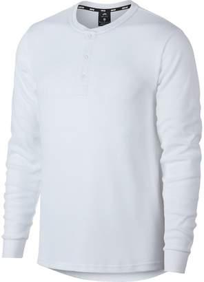 Nike SB Thermal Henley Shirt - Men's