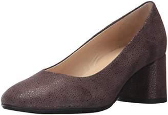 Amalfi by Rangoni Women's Rosso Slip-on Loafer