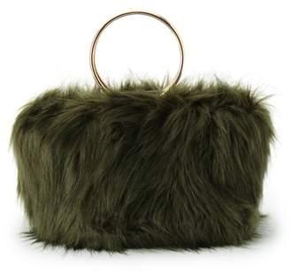 Dessin (デッサン) - Dessin(Ladies) リングハンドルファートートバッグ デッサン バッグ